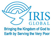 Kallen Web Design supports Iris Ministries