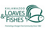 Kallen Web Design supports Loaves and Fishes
