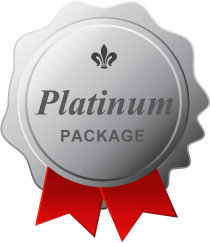 Our Platinum website design package is for complex Kalamazoo websites.