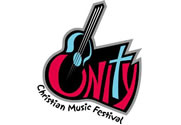 Kallen Web Design supports Unity Christian Music Festival