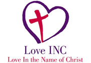 Kallen Web Design supports Love INC