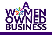 Kallen Web Design is a women owned business.